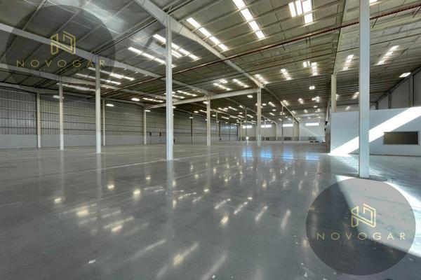 Foto de nave industrial en renta en  , parque industrial, ramos arizpe, coahuila de zaragoza, 20254063 No. 08