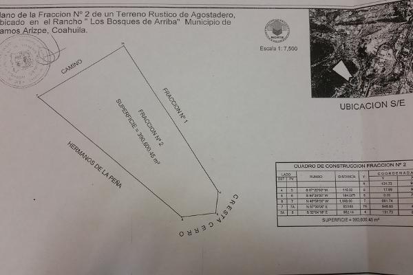 Foto de terreno industrial en venta en 00 00, parque industrial, ramos arizpe, coahuila de zaragoza, 7095771 No. 05