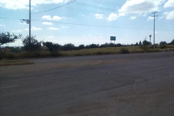Foto de terreno habitacional en venta en  , parque industrial san francisco, san francisco de los romo, aguascalientes, 7977922 No. 03