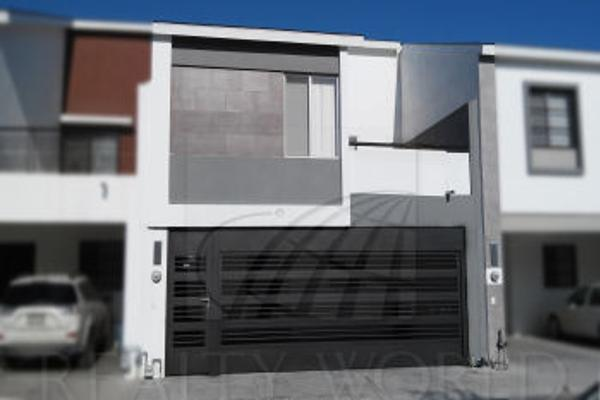 Foto de casa en renta en  , parque industrial stiva, apodaca, nuevo león, 3634685 No. 01