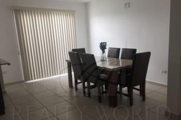 Foto de casa en renta en  , parque industrial stiva, apodaca, nuevo león, 3634685 No. 04