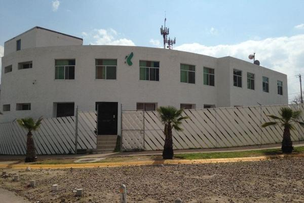 Foto de edificio en renta en parque industrial tecno polo , los pocitos, aguascalientes, aguascalientes, 5892825 No. 01