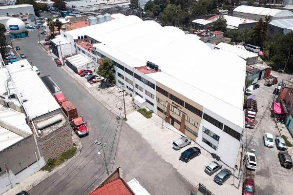 Foto de oficina en renta en  , parque industrial, tenango del valle, méxico, 12271001 No. 01