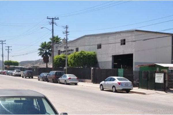 Foto de nave industrial en venta en parque industrial valle sur 1, valle del sur, tijuana, baja california, 5824496 No. 05