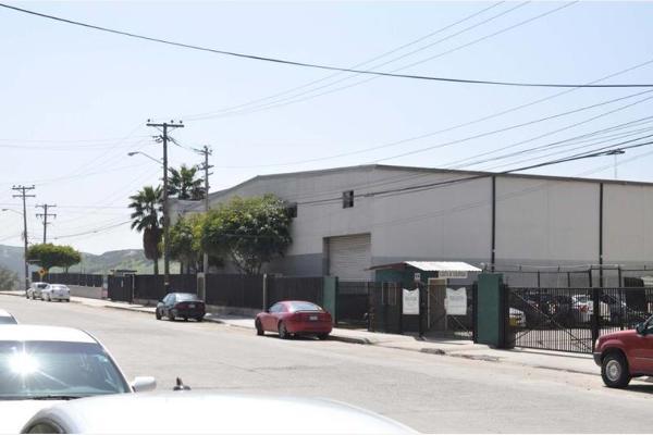 Foto de nave industrial en venta en parque industrial valle sur 1, valle del sur, tijuana, baja california, 5824496 No. 09
