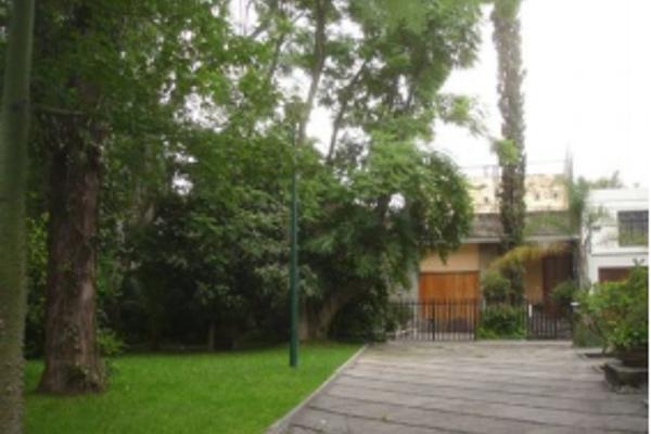 Foto de casa en venta en parque juan diego , chapalita, guadalajara, jalisco, 12268987 No. 01