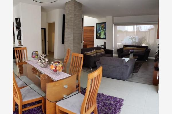 Foto de casa en venta en parque lima s / n, fuentes de angelopolis, puebla, puebla, 7225810 No. 07