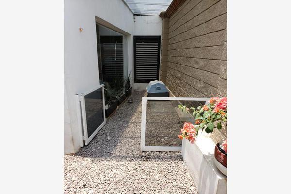 Foto de casa en venta en parque lima s / n, fuentes de angelopolis, puebla, puebla, 7225810 No. 08