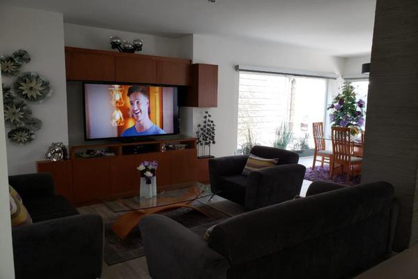 Foto de casa en venta en parque lima s / n, fuentes de angelopolis, puebla, puebla, 7225810 No. 09