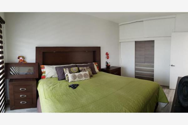 Foto de casa en venta en parque lima s / n, fuentes de angelopolis, puebla, puebla, 7225810 No. 12