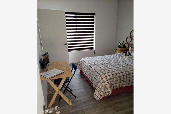 Foto de casa en venta en parque lima s / n, fuentes de angelopolis, puebla, puebla, 7225810 No. 16