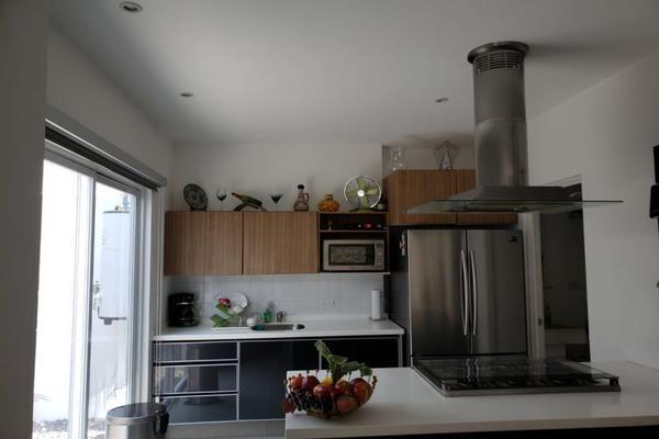 Foto de casa en venta en parque lima s / n, fuentes de angelopolis, puebla, puebla, 7225810 No. 23
