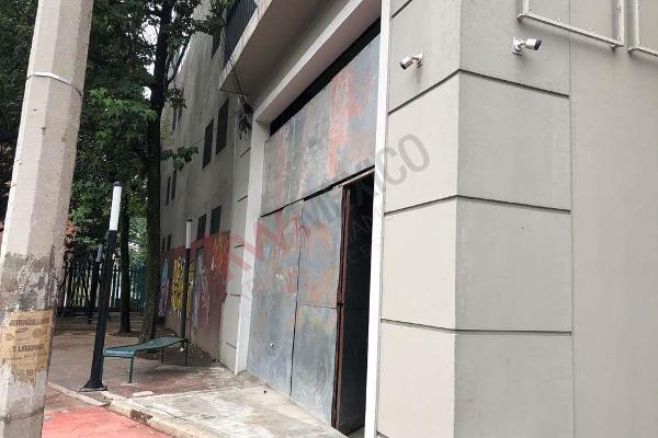 Foto de local en venta en parque lira 89, san miguel chapultepec ii sección, miguel hidalgo, df / cdmx, 16731607 No. 01