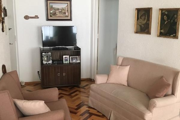 Foto de departamento en venta en parque lira , san miguel chapultepec i sección, miguel hidalgo, df / cdmx, 5369938 No. 04
