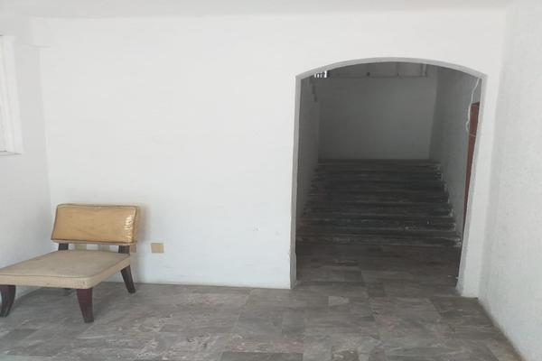 Foto de casa en venta en parque mariscal sucre , del valle centro, benito juárez, df / cdmx, 8186511 No. 02