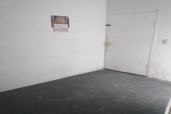 Foto de casa en venta en parque mariscal sucre , del valle centro, benito juárez, df / cdmx, 8186511 No. 06