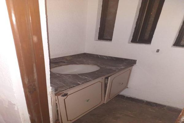 Foto de casa en venta en parque mariscal sucre , del valle centro, benito juárez, df / cdmx, 8186511 No. 10