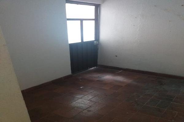Foto de casa en venta en parque mariscal sucre , del valle centro, benito juárez, df / cdmx, 8186511 No. 11