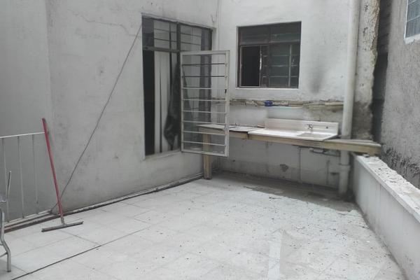 Foto de casa en venta en parque mariscal sucre , del valle centro, benito juárez, df / cdmx, 8186511 No. 12