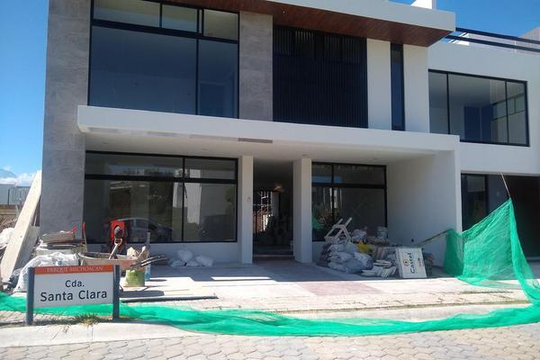 Foto de casa en venta en parque michoacan, santa clara 14, lomas de angelópolis ., lomas de angelópolis ii, san andrés cholula, puebla, 9266613 No. 06