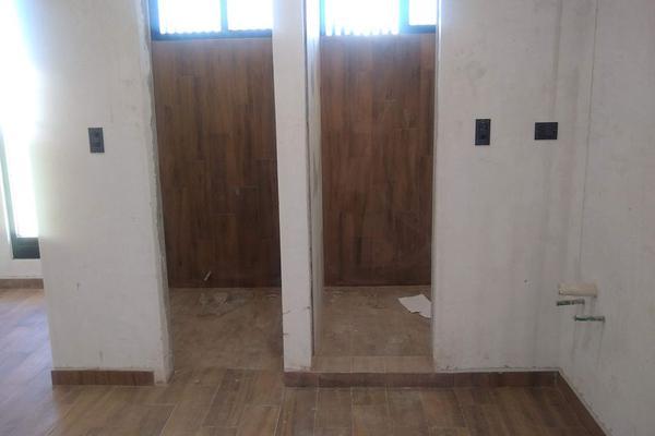 Foto de casa en venta en parque michoacan, santa clara 14, lomas de angelópolis ., lomas de angelópolis ii, san andrés cholula, puebla, 9266613 No. 24