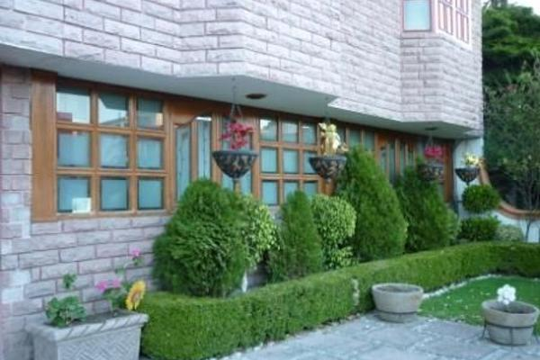 Casa en parque molino de las flores jardines del alba en for Casa del jardin