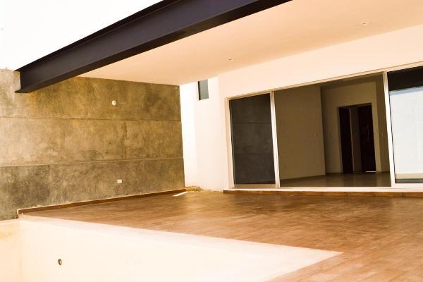 Foto de casa en venta en parque natura , cholul, mérida, yucatán, 5815827 No. 23