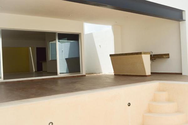 Foto de casa en venta en parque natura , cholul, mérida, yucatán, 5815827 No. 27