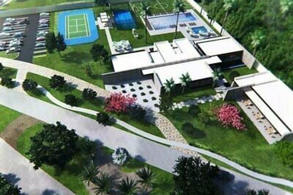 Foto de casa en venta en parque natura , cholul, mérida, yucatán, 5815827 No. 30