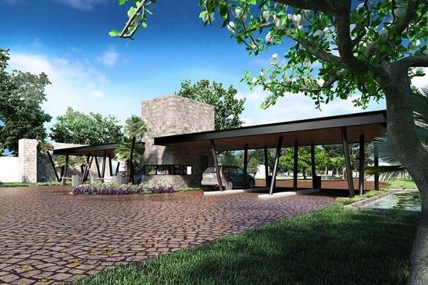 Foto de casa en venta en parque natura , cholul, mérida, yucatán, 5815827 No. 31