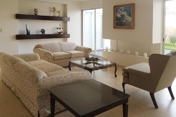 Foto de casa en venta en parque nilo , lomas de angelópolis ii, san andrés cholula, puebla, 5713337 No. 02