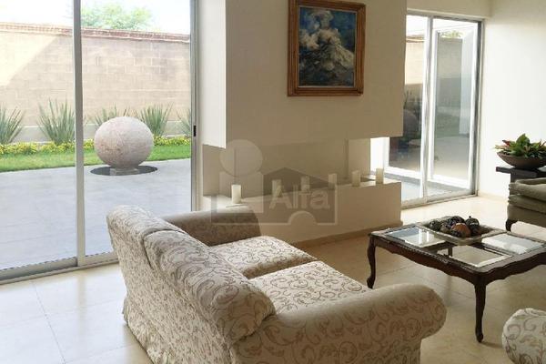 Foto de casa en venta en parque nilo , lomas de angelópolis ii, san andrés cholula, puebla, 5713337 No. 03