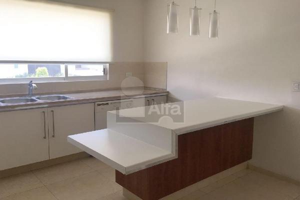 Foto de casa en venta en parque nilo , lomas de angelópolis ii, san andrés cholula, puebla, 5713337 No. 07