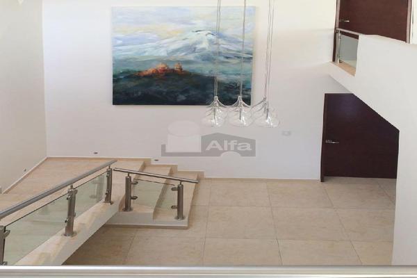 Foto de casa en venta en parque nilo , lomas de angelópolis ii, san andrés cholula, puebla, 5713337 No. 08