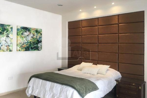 Foto de casa en venta en parque nilo , lomas de angelópolis ii, san andrés cholula, puebla, 5713337 No. 11