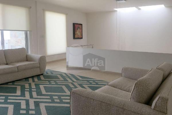 Foto de casa en venta en parque nilo , lomas de angelópolis ii, san andrés cholula, puebla, 5713337 No. 12