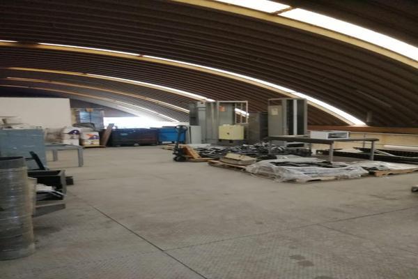 Foto de nave industrial en venta en  , parque querétaro 2000, querétaro, querétaro, 15403306 No. 03