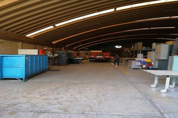 Foto de nave industrial en venta en  , parque querétaro 2000, querétaro, querétaro, 15403306 No. 04