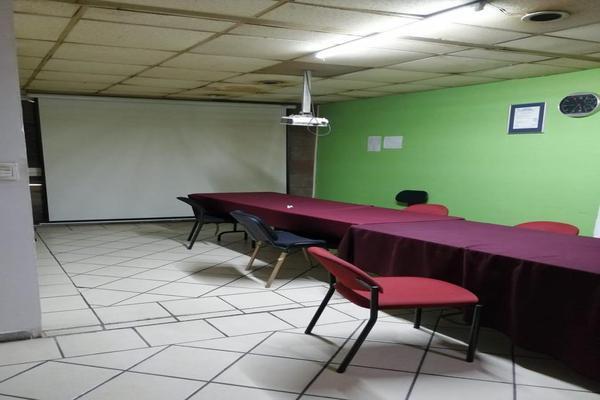 Foto de nave industrial en venta en  , parque querétaro 2000, querétaro, querétaro, 15403306 No. 10