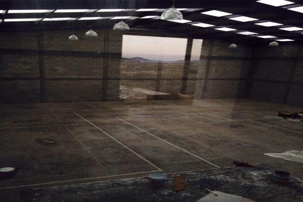 Foto de bodega en venta en  , parque querétaro 2000, querétaro, querétaro, 16336998 No. 09