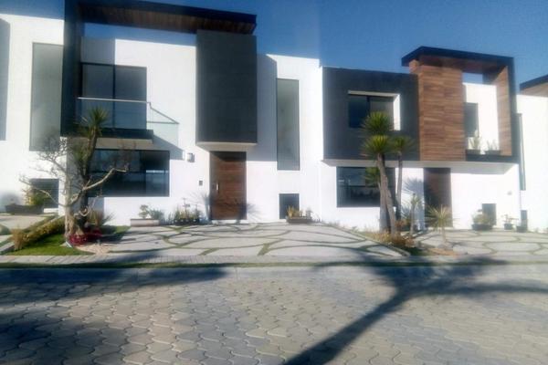 Foto de casa en condominio en venta en parque quintana roo , lomas de angelópolis ii, san andrés cholula, puebla, 5901961 No. 03
