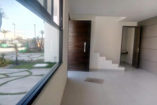 Foto de casa en condominio en venta en parque quintana roo , lomas de angelópolis ii, san andrés cholula, puebla, 5901961 No. 05