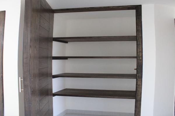 Foto de casa en condominio en venta en parque quintana roo , lomas de angelópolis ii, san andrés cholula, puebla, 5901961 No. 20