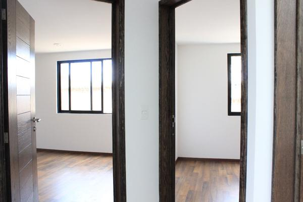 Foto de casa en condominio en venta en parque quintana roo , lomas de angelópolis ii, san andrés cholula, puebla, 5901961 No. 21