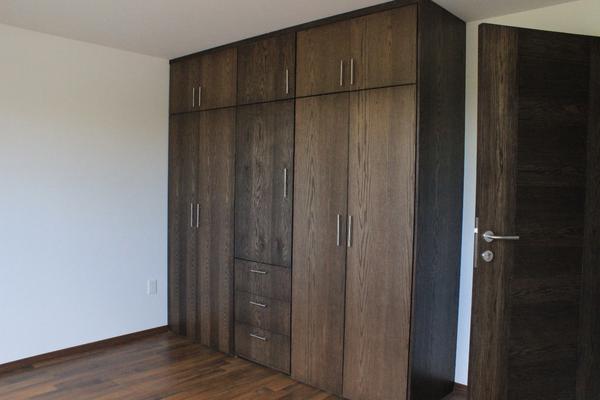Foto de casa en condominio en venta en parque quintana roo , lomas de angelópolis ii, san andrés cholula, puebla, 5901961 No. 22
