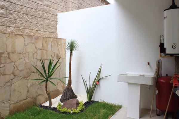 Foto de casa en condominio en venta en parque quintana roo , lomas de angelópolis ii, san andrés cholula, puebla, 5901961 No. 23