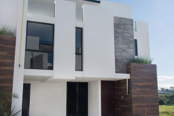 Foto de casa en venta en parque quintana roo , lomas de angelópolis ii, san andrés cholula, puebla, 8249947 No. 02