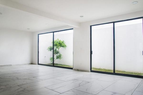 Foto de casa en venta en parque quintana roo , lomas de angelópolis ii, san andrés cholula, puebla, 8249947 No. 04