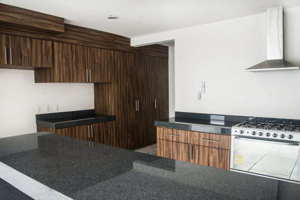 Foto de casa en venta en parque quintana roo , lomas de angelópolis ii, san andrés cholula, puebla, 8249947 No. 06