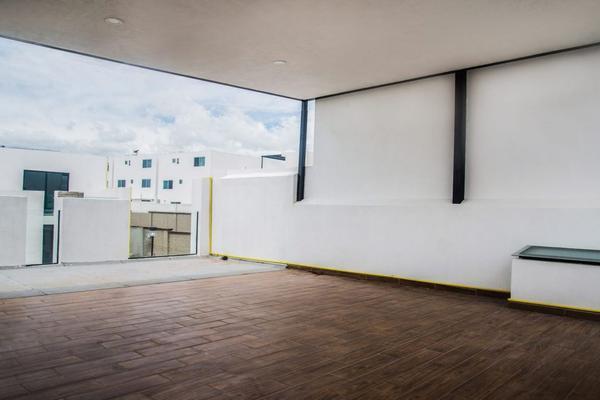 Foto de casa en venta en parque quintana roo , lomas de angelópolis ii, san andrés cholula, puebla, 8249947 No. 19